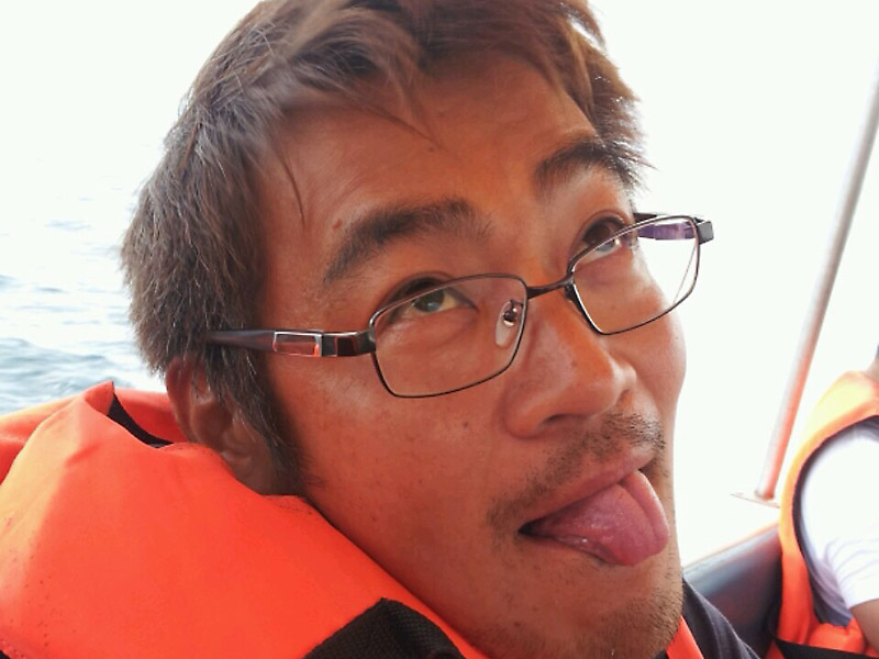 和歌山県でダイビングを習う